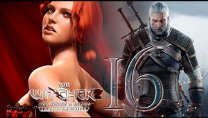 The Witcher 2 Assassins of Kings   Capítulo 16