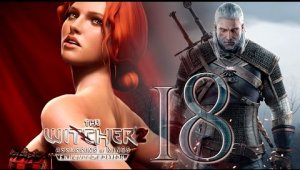 The Witcher 2 Assassins of Kings   Capítulo 18