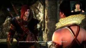 The Witcher 2 Assassins of Kings   Capítulo 19
