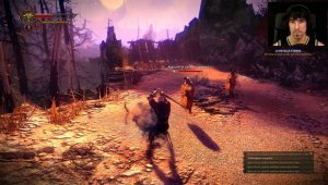 The Witcher 2 Assassins of Kings   Capítulo 21