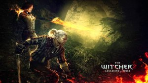 The Witcher 2: Assassins of Kings - Full Intro Song