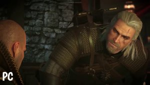 The Witcher 3 Wild Hunt: Comparativa gráfica entre PC, PS4 y Nintendo Switch