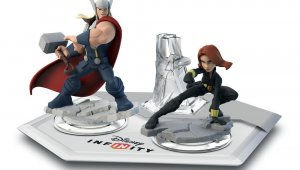 Thor llega a Disney Infinity: Marvel Super Heroes 2 0 Edition