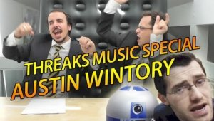 Threaks news: Austin Wintory