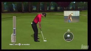 Tiger Woods PGA TOUR 10 Gameplay