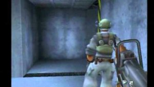 TimeSplitters 2 - Gameplay