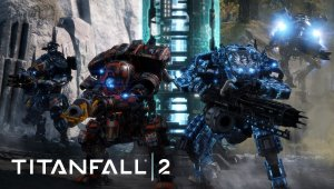 Titanfall 2 - Vídeo gameplay del modo Operation Frontier Shield