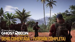 Tom Clancy's Ghost Recon Wildlands - Nuevo vídeo gameplay