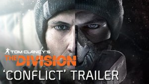 Tom Clancy's The Division - Conflicto