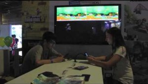 Torneo New Super Mario Bros 2 - Reto 3DS Valencia