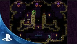 Towerfall Ascension presenta su tráiler de lanzamiento