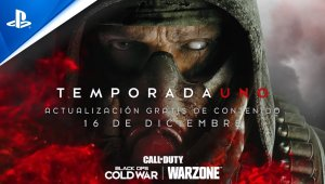 Tráiler Call of Duty: Black Ops Cold War & Warzone Temporada 1