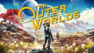 Tráiler de anuncio de The Outer Worlds para Nintendo Switch