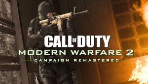 Tráiler de Call of Duty: Modern Warfare 2 Campaign Remastered
