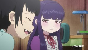 Tráiler de High Score Girl