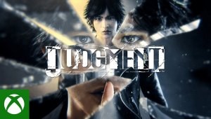Tráiler de Judgment en su versión para PS5 y Xbox Series