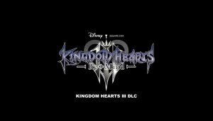 Tráiler de Kingdom Hearts 3 Re:Mind