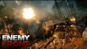 Trailer de lanzamiento de Enemy Front