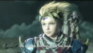 Trailer de lanzamiento de Final Fantasy IV: Complete Collection