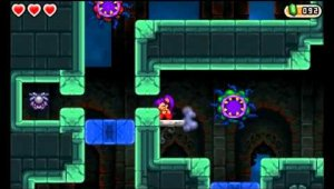 Tráiler de lanzamiento de Shantae and the Pirate's Curse