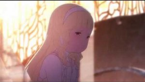 Tráiler de Maquia: When the promised flower blooms