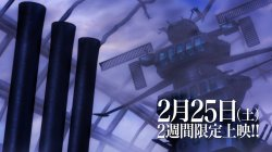 Trailer de Space Battleship Yamato 2202: Warriors of Love