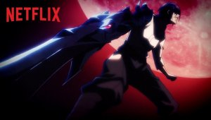 Tráiler de Sword Gai: The Animation