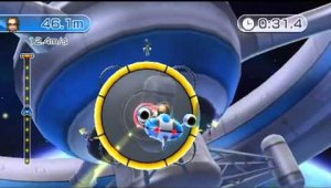 Tráiler de Wii Play: Motion