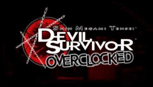Tráiler E3 2011 - Devil Survivor Overclocked