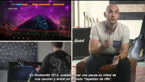 Trailer en la Gamescom de Rocksimth 2014 Edition