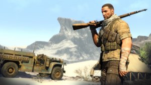 Tráiler gameplay de Sniper Elite 3