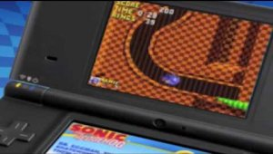 Trailer Nintendo DS