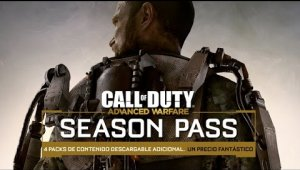 Tráiler oficial del Season Pass de Call of Duty: Advanced Warfare