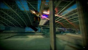 "Trailer ""como se hizo"" de Tony Hawk: RIDE"
