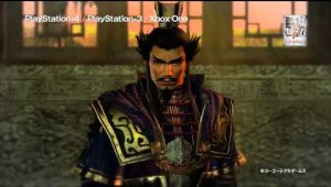 Tráiler TGS de Dynasty Warriors 8: Empires