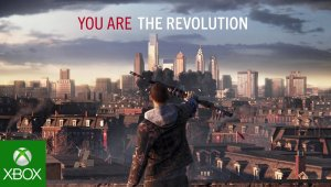 Tráiler Thank you de Homefront: The Revolution