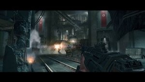 Treinta minutos de Wolfenstein: The New Order