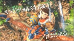 TV Tráiler - Monster Hunter Stories