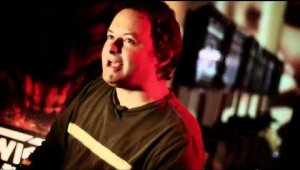 Twisted Metal entrevista a David Jaffe