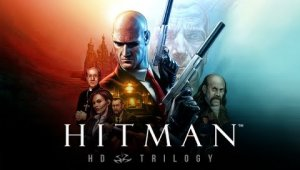[UK] Hitman: HD Trilogy Launch Trailer
