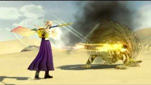 Un atuendo exclusivo para Lightning Returns: Final Fantasy XIII