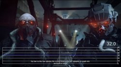 Un vistazo al framerate de Killzone: Shadow Fall