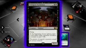 Un vistazo rápido a la jugabilidad de Magic: Duels of the Planeswalkers 2015