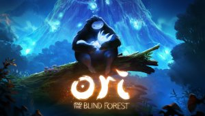 Una breve visita al bosque de Ori and the Blind Forest