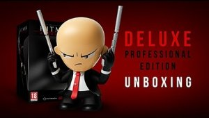 Unboxing - Deluxe Professional Edition