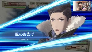 Valkyria Chronicles 4 - Gameplay 2