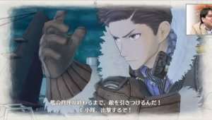 Valkyria Chronicles 4 - Gameplay 3