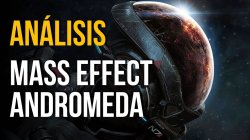 Video-análisis de Mass Effect Andromeda