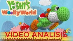 Vídeo Análisis | Yoshi's Woolly World