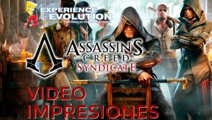 Vídeo Impresiones E3 2015 | Assassin's Creed Syndicate